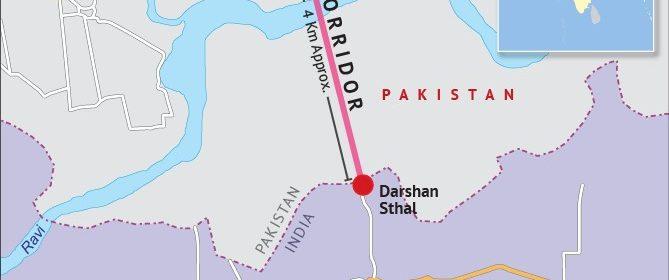 Kartarpur Corridor : Sikh Daily