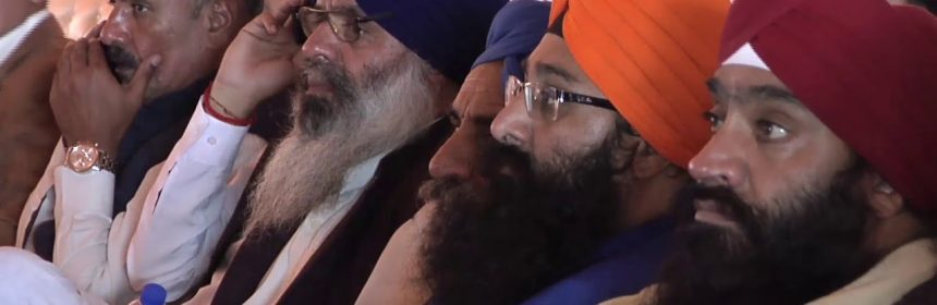 4. India moves to assuage Sikhs, derail Pakistan's 'K2' plan: Sikh Daily