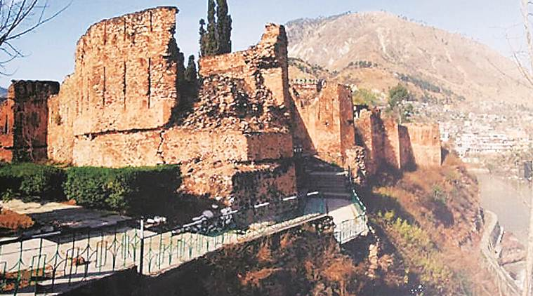 Eyes on PoK: Study by Pakistani archaeologists lists 100 heritage sites: Sikh Daily