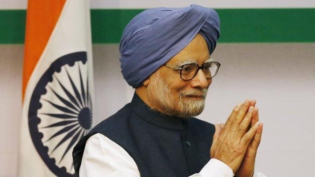 Former Indian Prime Minister Manmohan Singh will lead Sikh pilgrims to Kartarpur Sahib: Sikh Daily