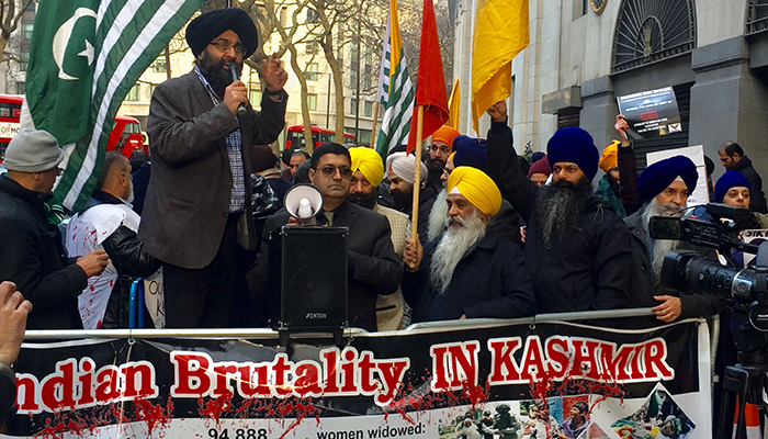 Opinion: The Sikh Community's views on India's annexation of Kashmir: Sikh Daily