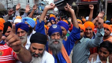 Indian Deep State Attempts Against Sikh Community: Sikh Daily