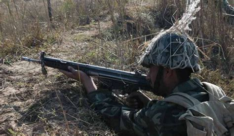 Indian army is equipped to detect drones says Lt. General: Sikh Daily