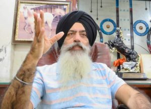 Dal Khalsa angry over Amarinder's statement on non-involvement of Rajiv Gandhi in '84 killings : Sikh Daily