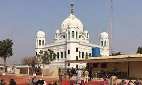 Kartarpur corridor to open on November 9- Pakistan PM: Sikh Daily