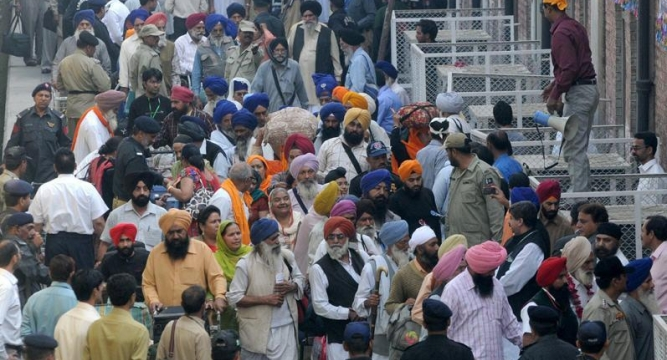 Pakistan Hosts 1st ever World Sikh Conference, says committed to complete Kartarpur corridor:Sikh Daily