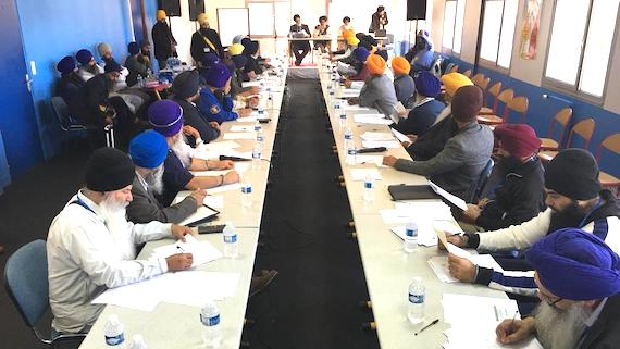 World Sikh Parliament says that India's decisions on Kashmir is a risk to global security: Sikh Daily
