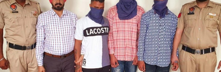 October 2, 2019 Recently incidents of Pakistan using drones to drop weapons and narcotics in Punjab has come to light. Punjab Police has arrested another Khalistani terrorist in Amritsar in this connect. The Khalistan Zindabad Force terrorist named Sajan Preet was arrested by a special operation team of Punjab Police. The arrest was made close to Khalsa college locality in Amritsar. However, his arrest has uncovered some serious breaches in our national security. Sajjan is facing the charges of burning a Pakistani Drone! With his arrest, Punjab Police discovered Pakistan is using Drones for the supply of arms, drugs, and money to the terrorists. These drones fly from Pakistan and airdrop the Arms and Cash as shown in the picture! Sajjan was trying to sell the two pistols dropped from such Drone. In the last one week, Punjab Police has discovered two such drones while dropping weapons on the border. Out of these two drones, one was found in a burnt condition from Jhabal town in Tarn Taran, Punjab: Sikh Daily