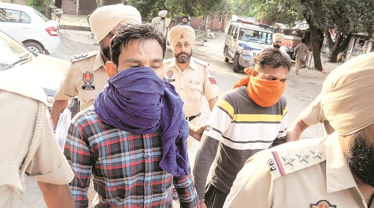 Accused found hanging from tree day after STF constable shot dead in Punjab: Sikh Daily