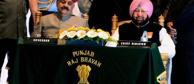 Punjab Governor, Chief Minister & DGP Pardon Policemen Sentenced To For Killing Innocent Sikh: Sikh Daily
