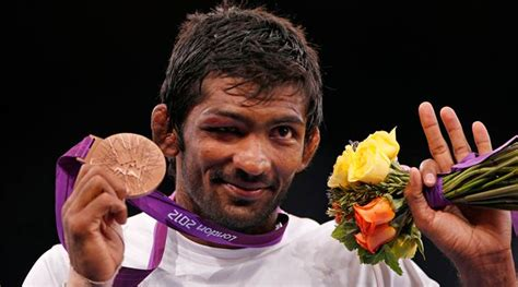 Olympian Yogeshwar will set example in politics too: Khattar: Sikh Daily