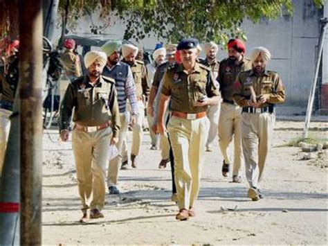 Punjab police arrests Khalistan supporter on charges of trading in weapons: Sikh Daily