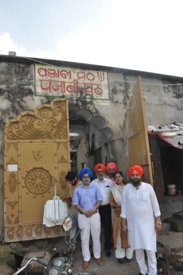 Are Guru Nanak Mutts safe in Puri? : Sikh Daily