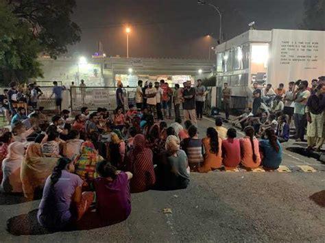 Punjabi varsity girls eve-teased, assaulted on campus; case registered: Sikh Daily