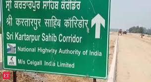 Registration process for Kartarpur corridor begins: Sikh Daily