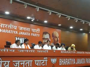 SAD MLA Joining BJP in Haryana causes rift in party: Sikh Daily