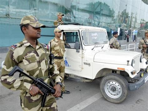 """Punjab government has increased security at the Amritsar's Guru Ramdas International airport in the wake of smuggling of arms and ammunitions from across the border. A senior government official said the security at the Amritsar airport has been beefed up following the recovery of drones along the India-Pak border. The Indian Air Force (IAF) has already issued the orange alert following the recovery of the drones from the border area. """"So keeping in mind the security threat to the Amritsar airport, snipers have been placed at the watch towers and other important places at the airport along with the Central Industrial Security Force (CISF),"""" said the official. """"And the high security at the airport will remain for next four to five days,"""" he added. The arrested Khalistan Zindabad Force (KZF) sympethisers have revealed during investigation that Pakistan-based terror outfits have been smuggling arms into Punjab through drones since August. Based on the revelations, the Punjab has recovered a China-made drone was used to airdrop arms and ammunition from Pakistan into India's Punjab, from a village close to the border in Amritsar district. Punjab Police's counter-intelligence wing took sympethisers Akashdeep Singh and Shubhdeep Singh to Mahawa village in Amritsar district, where they had hidden the drone in the bushes. Police have made nine arrests in the case. Shubhdeep Singh is the seventh person arrested in the case. During interrogation, he said that four drones that were used to airdrop the weapons were kept hidden in the border areas of Tarn Taran district. The police are still looking for if the recovered drone is among the four, whose presence was revealed by the KJF sympethisers during the interrogation. The recovered drone that was crashed in the Indian Territory was found to be fitted with high-end technology and GPS. The Indian Army and the Border Security Force have issued an all-out alert along the international border after reports of the drones. According """