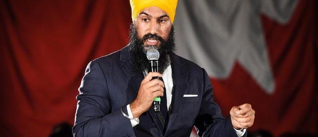 Jagmeet Singh : Sikh Daily