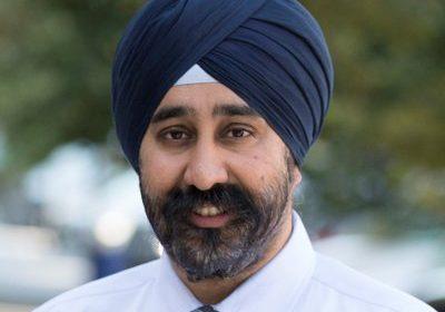 Ravi Bhalla – Hoboken's first elected Sikh Mayor: Sikh Daily