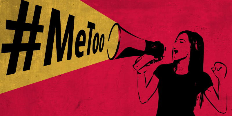 #MeToo. Sexual harassment in Indian forces : Sikh Daily