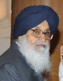 SGPC president : Sikh Daily