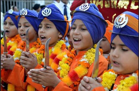OPINION: SIKHS - QUALITIES & SHORTCOMINGS : Sikh Daily