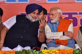 SAD leader Sukhbir Singh Badal seeks release of 309 court-martialled Sikh soldiers : Sikh Daily