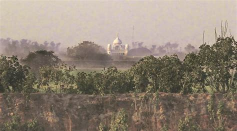 OPINION: GETTING CLOSER TO NANKANA SAHIB : Sikh Daily