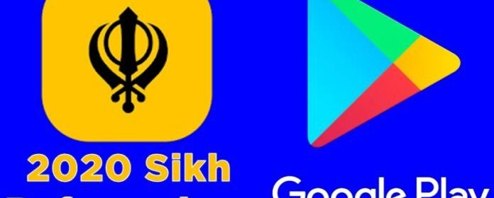 Google launches '2020 referendum' android app : Sikh Daily