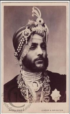 Bring back remains of last ruler of Sikh empire from UK: Indian Parliamentarian : Sikh Daily