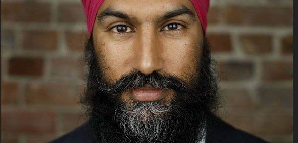 OPINION: THOUGHTS ON THE IMPACT JAGMEET SINGH CAN HAVE : Sikh Daily