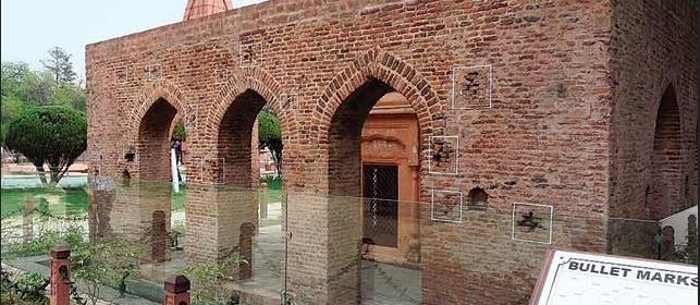 UK government to formally apologize for the Jallianwala Bagh massacre : Sikh Daily