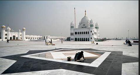 UNGA adopts Pak-sponsored resolution hailing Kartarpur corridor's opening : Sikh Daily