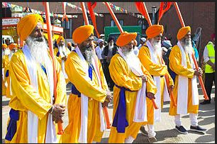 OPINION: REFLECTING ON 'PANTH' AND UK SIKH CHALLENGES : Sikh Daily