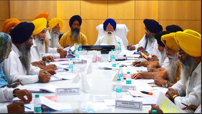 SGPC helps increasing pilgrims footfall to Kartarpur Sahib : Sikh Daily