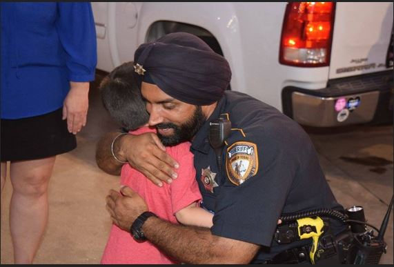 OPINION: THE LEGACY OF POLICEMAN SANDEEP SINGH DHALIWAL : Sikh Daily