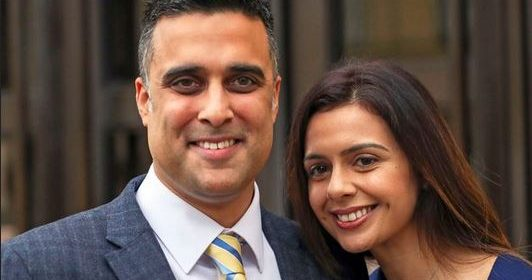 UK Sikh couple plans to adopt again after winning court battle : Sikh Daily