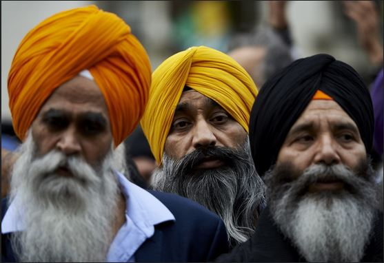 OPINION: HOW DOES INDIA KNOW ABOUT UK SIKHS RAIDED : SIkh Daily