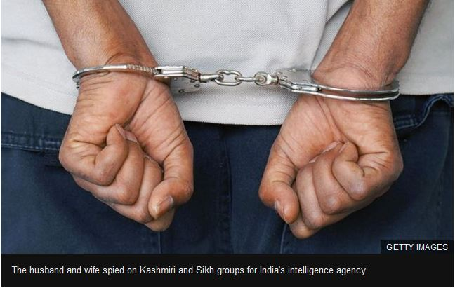 German court sentences Indian couple for spying on Kashmiri and Sikh groups : Sikh Daily