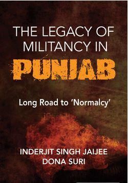 Book take a critical view pique at Khalistan activism in Punjab : Sikh Daily