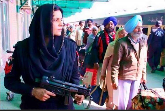 OPINION: A PAKISTANI'S VIEW ON KHALISTAN : Sikh Daily