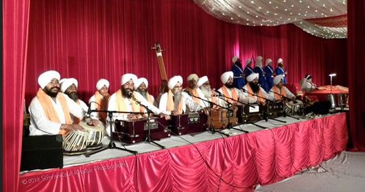 SGPC to send raagi jatjas to Karatarpur Sahib to recite gurbani kirtan : Sikh Daily